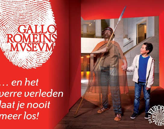 Gallo-Romeins museum Tongeren